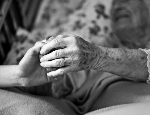 How to Help Your Child Deal With Alzheimer's or Dementia