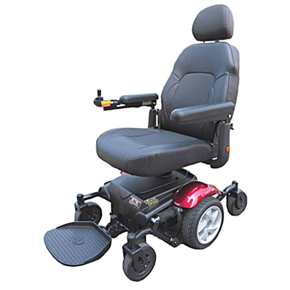 Vision Sport Mobility Chair