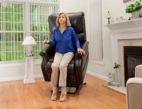 Benefits Of Power Lift Chairs