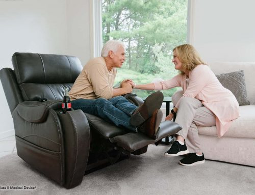 Can You Get Medicare Reimbursement For Lift Chairs?